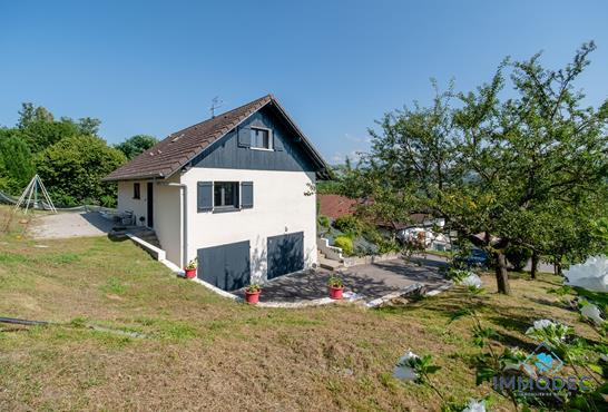 Maison Hauteville sur Fier - photo 3