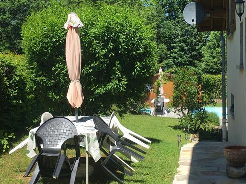 Maison individuelle de 120m² avec piscine  - photo 6