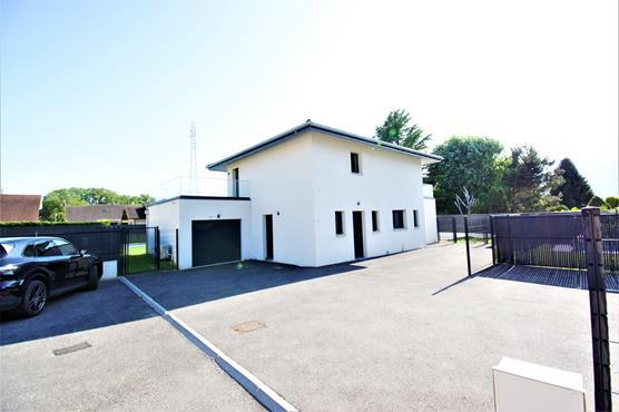 Maison 130 m² 4 Ch VALLIERES - photo 4