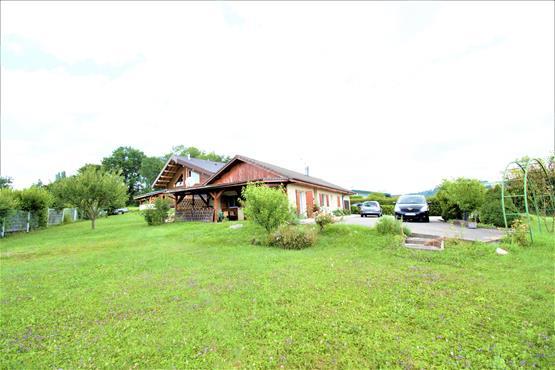 Maison 100m² VERSONNEX - photo 2