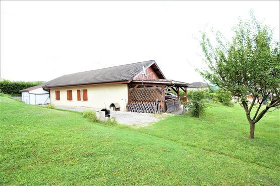 Maison 100m² VERSONNEX - photo 3