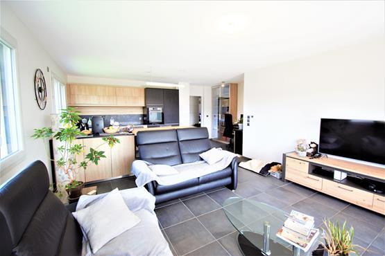 Appart T3 81 m² SALES - photo 1
