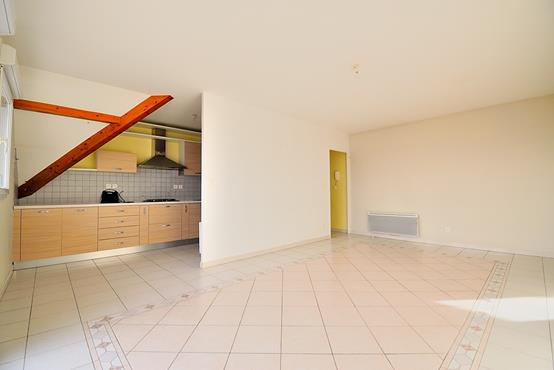 Appartement T3 RUMILLY Centre - photo 1