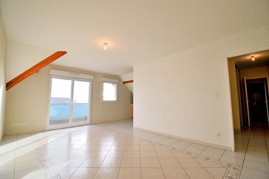 Appartement T3 RUMILLY Centre - photo 2