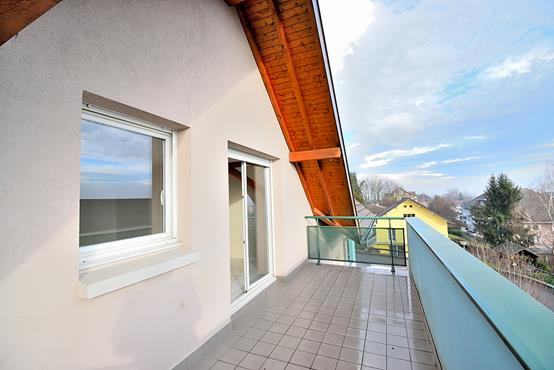 Appartement T3 RUMILLY Centre - photo 8