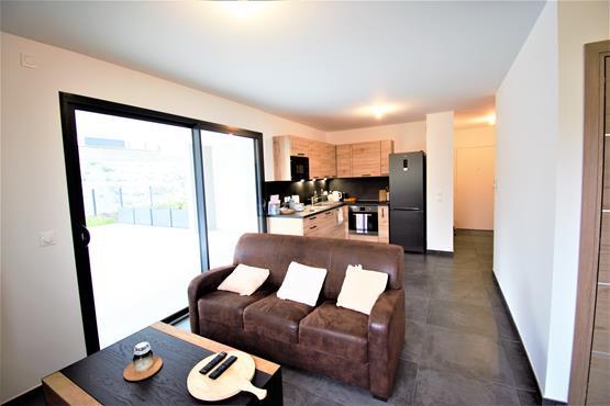 Appartement T2 neuf avec extérieur de 150m² dans une résidence haut de gamme - photo 2