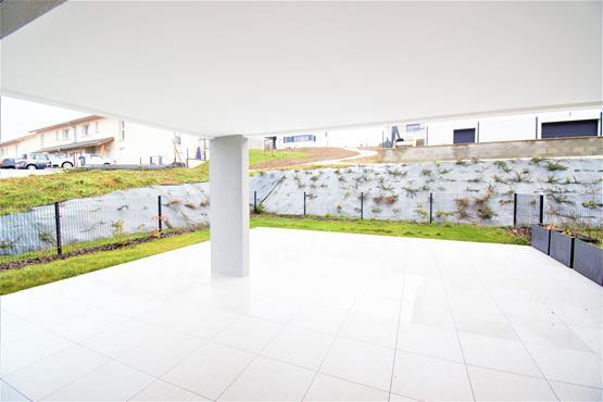 Appartement T2 neuf avec extérieur de 150m² dans une résidence haut de gamme - photo 3