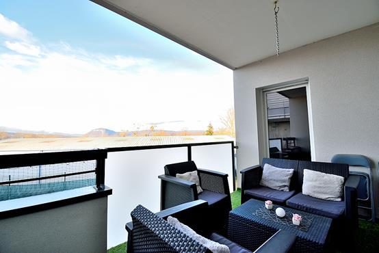 Appartement T2 proche de toutes commodités - photo 4