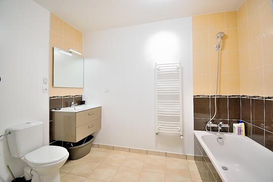Appartement T2 proche de toutes commodités - photo 6