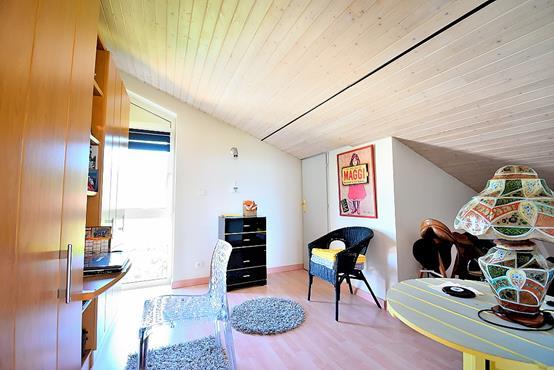 Maison d'architecte sur sous-sol avec terrain constructible de 1809m² - photo 8