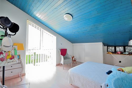 Maison d'architecte sur sous-sol avec terrain constructible de 1809m² - photo 9