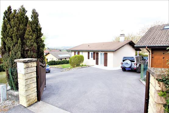 Maison Plain-pied 90 m² SALES - photo 3