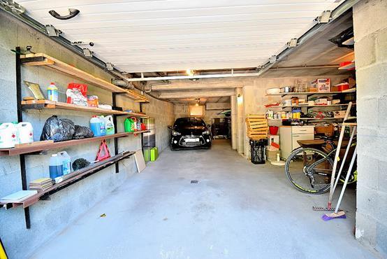 Maison d'architecte sur sous-sol avec terrain constructible de 1809m² - photo 12