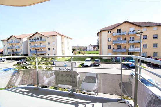 T3 RUMILLY 63 m² - photo 1