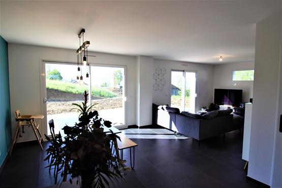 BOUSSY Maison 98 m² - photo 4