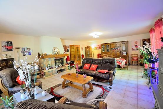 Maison traditionnelle sur sous-sol composée de 6 chambres - photo 3