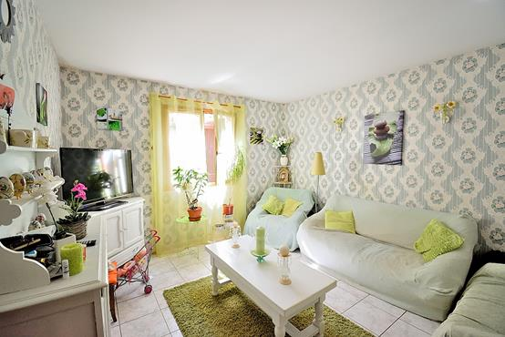 Maison traditionnelle sur sous-sol composée de 6 chambres - photo 6