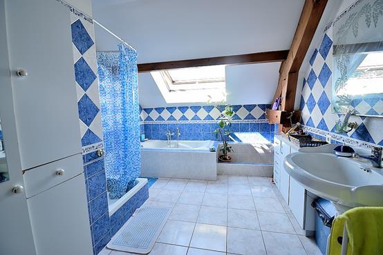 Maison traditionnelle sur sous-sol composée de 6 chambres - photo 11