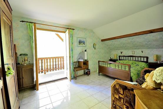 Maison traditionnelle sur sous-sol composée de 6 chambres - photo 13