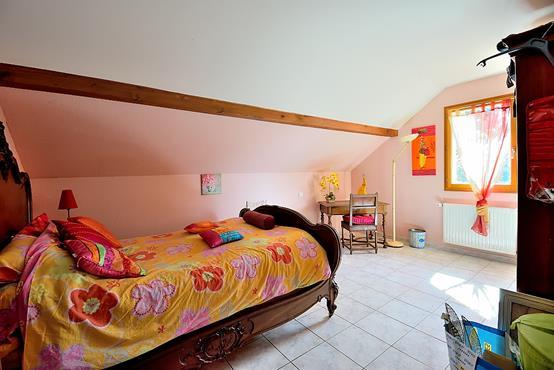 Maison traditionnelle sur sous-sol composée de 6 chambres - photo 14