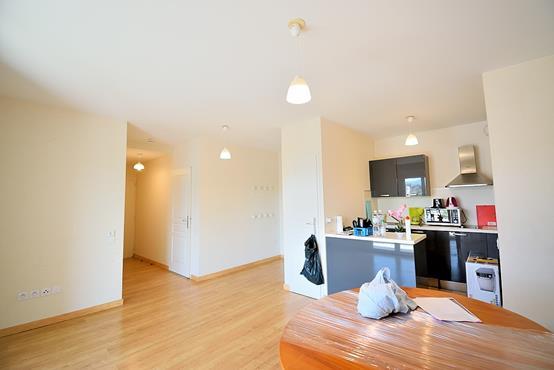 Appartement T2 de 43m² dans une résidence senior  - photo 2