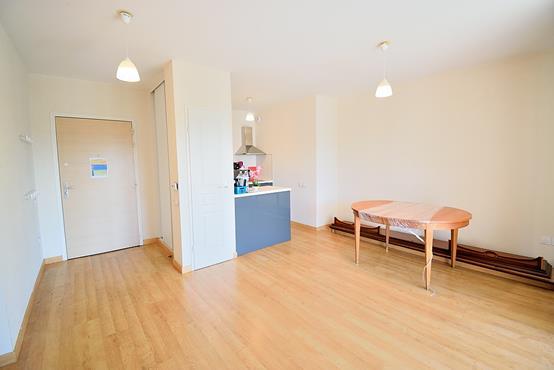 Appartement T2 de 43m² dans une résidence senior  - photo 3