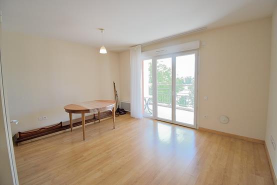 Appartement T2 de 43m² dans une résidence senior  - photo 4
