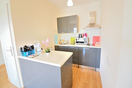 Appartement T2 de 43m² dans une résidence senior  - photo 5