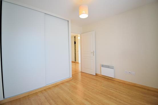 Appartement T2 de 43m² dans une résidence senior  - photo 8