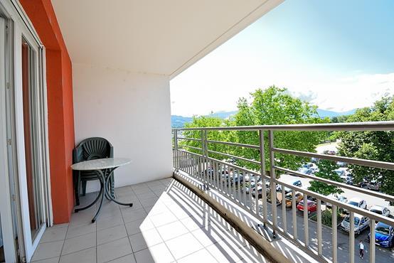 Appartement T2 de 43m² dans une résidence senior  - photo 9