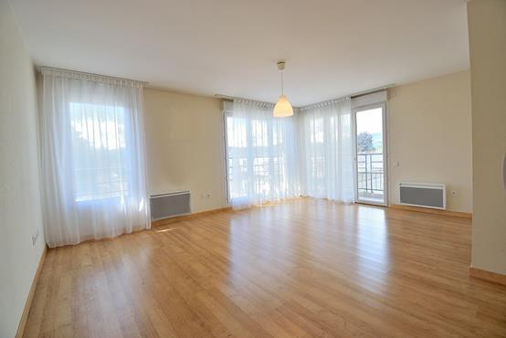 Appartement T2 de 49m² dans une résidence senior  - photo 2