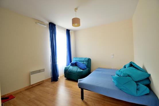 Appartement T2 de 49m² dans une résidence senior  - photo 3