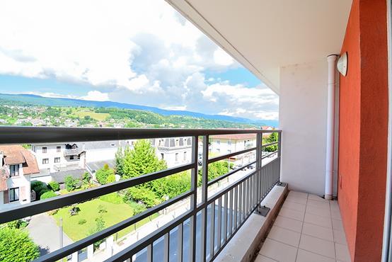 Appartement T2 de 49m² dans une résidence senior  - photo 5
