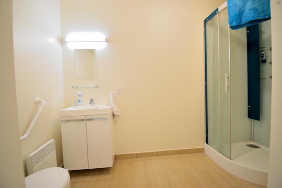 Appartement T2 de 49m² dans une résidence senior  - photo 6