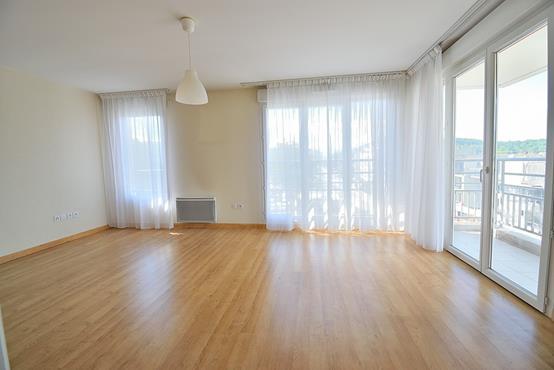 Appartement T2 de 49m² dans une résidence senior  - photo 7