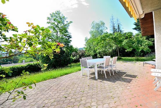Maison individuelle 145m² sur 1.100m² de terrain constructible avec chambre et SDB en RDC - photo 12