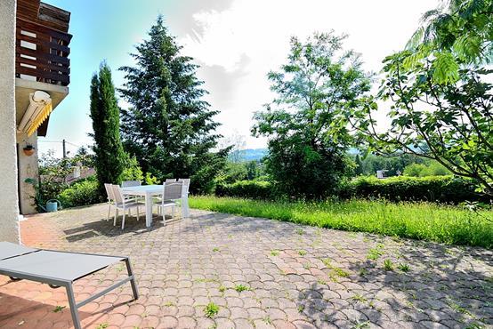 Maison individuelle 145m² sur 1.100m² de terrain constructible avec chambre et SDB en RDC - photo 13