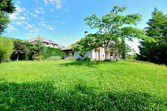 Maison individuelle 145m² sur 1.100m² de terrain constructible avec chambre et SDB en RDC - photo 14