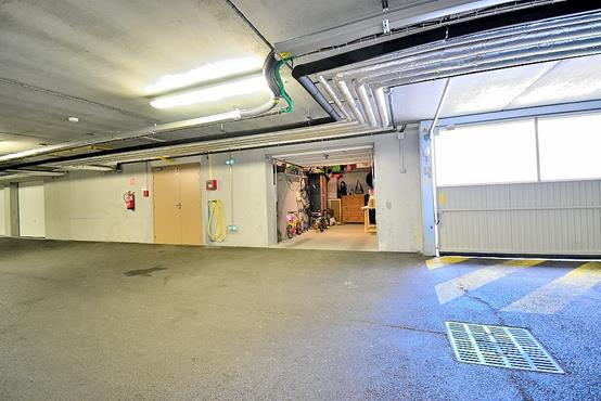 Appartement T3 avec balcon, garage, place de parking et cave - photo 8