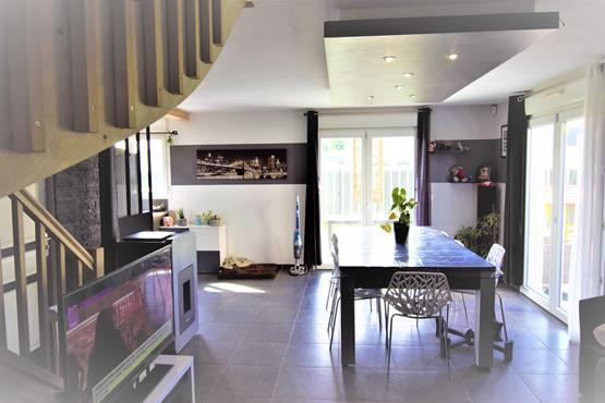 MAISON RUMILLY Centre 90m² - photo 3