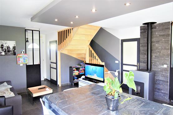 MAISON RUMILLY Centre 90m² - photo 4