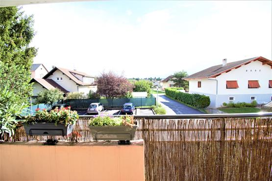 VALLIERES-Centre : T2 de 53m² avec terrasse , garage et cave - photo 7