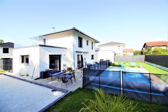 Maison 130 m² 4 Ch VALLIERES - photo 5