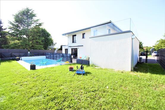 Maison 130 m² 4 Ch VALLIERES - photo 1