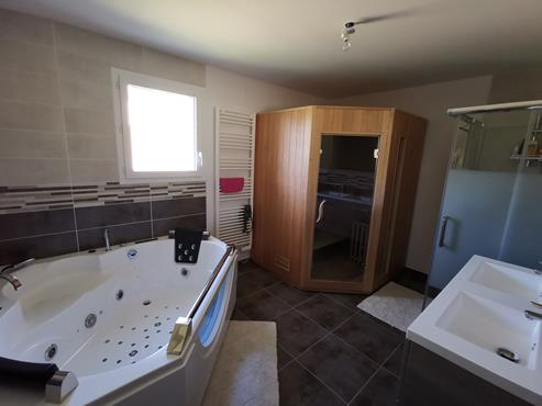 Maison 145m² à Marcellaz-Albanais récente - photo 6