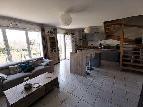 Maison T4 80 m² avec garage idéal premier achat à Rumilly - photo 1
