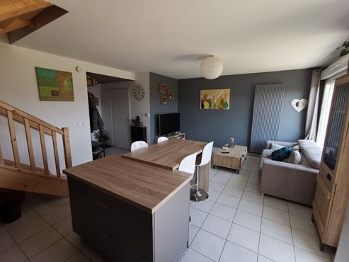 Maison T4 80 m² avec garage idéal premier achat à Rumilly - photo 2
