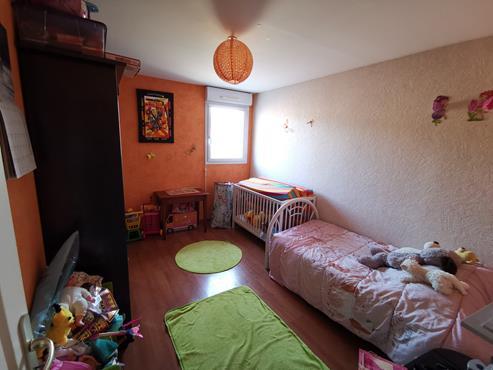 Appartement T3 à Saint-Félix de 93 m² avec garage et 2 places de stationnement - photo 5