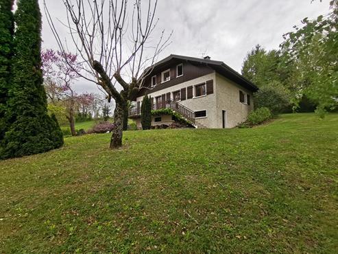 Maison individuelle de 148 m² à Menthonnex sous Clermont - photo 2