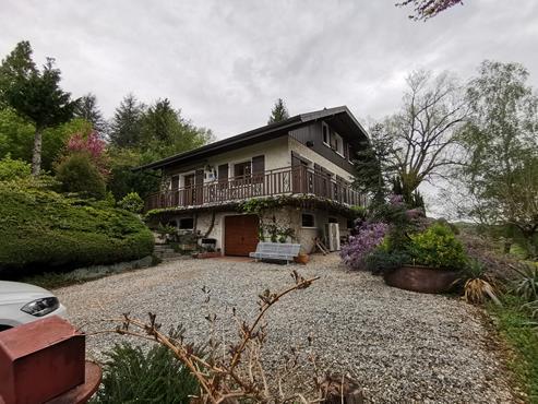 Maison individuelle de 148 m² à Menthonnex sous Clermont - photo 1